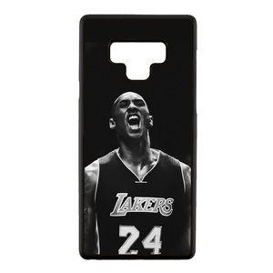 Kobe Bryant Lakers Samsung Galaxy S9 plus S10 S8